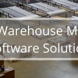 FluxVision 3PL Cloud Warehouse Management Software Solution