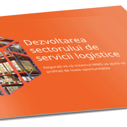 [Free eBook] Learn how to take advantage of the logistic services industry development