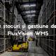 Optimizare stocuri și gestiune depozite cu FluxVision WMS