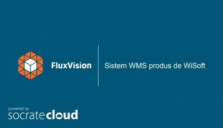 Prezentare FluxVision WMS