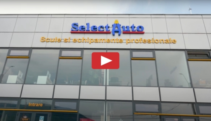 Video – Studiu de caz Select Auto
