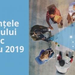 Tendințele sectorului logistic pentru 2019