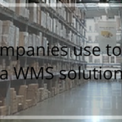 Top excuses companies use to not implement a WMS solution