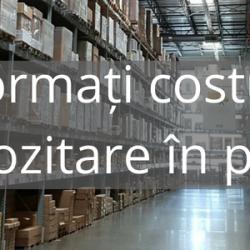 Transformați costurile de depozitare în profit