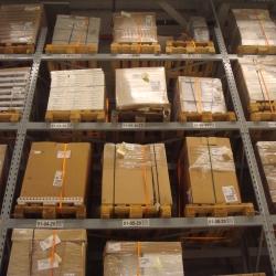 Criterii de selecție a unui sistem de management al depozitelor (WMS)