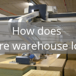 How does the future warehouse look like?