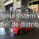 Particularitățile unui WMS dedicat industriei de distribuție