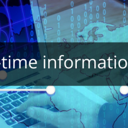 From paper to real-time information in the warehouse