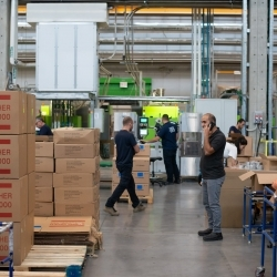 5 benefits that FluxVisionWMS brings in the warehouse