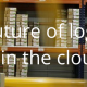 The future of logistics is in the cloud