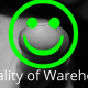 The Quality of Warehouse Operations