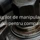 Scăderea costurilor de manipulare cu WMS pentru producție