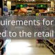Six requirements for a WMS dedicated to the retail industry
